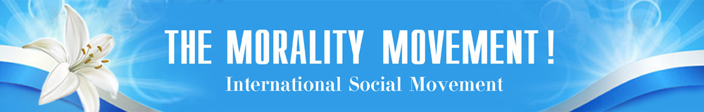 "International Social Movement ""THE MORALITY MOVEMENT"""